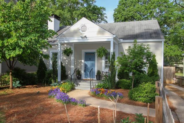 837 E Lake Drive, Decatur, GA 30030 (MLS #6548036) :: Iconic Living Real Estate Professionals