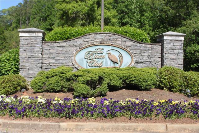 333 River Club Drive, Lagrange, GA 30240 (MLS #6548049) :: The Heyl Group at Keller Williams