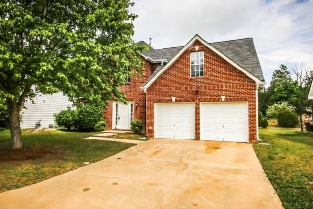 1209 Old Greystone Drive, Lithonia, GA 30058 (MLS #6548057) :: Iconic Living Real Estate Professionals