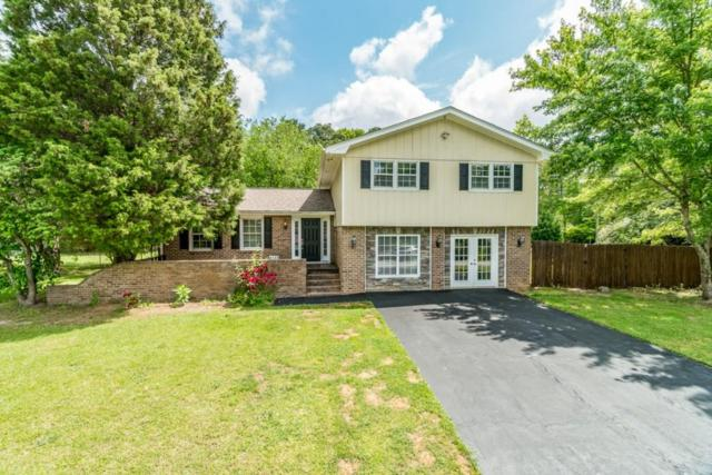 2024 Deerfield Run, Snellville, GA 30078 (MLS #6548085) :: The Zac Team @ RE/MAX Metro Atlanta