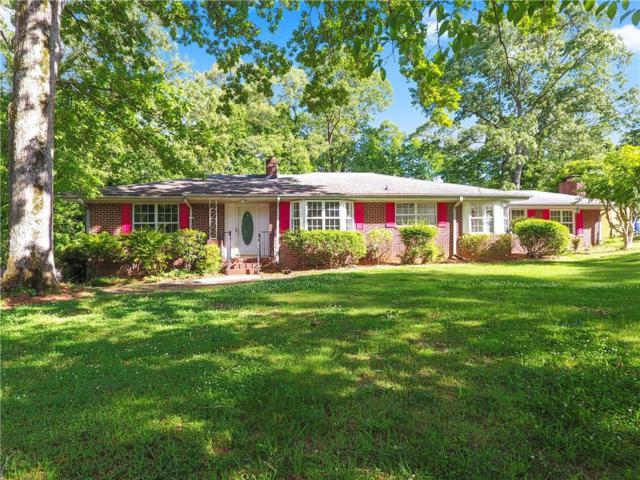 391 Mountain View Drive, Gainesville, GA 30501 (MLS #6548099) :: North Atlanta Home Team