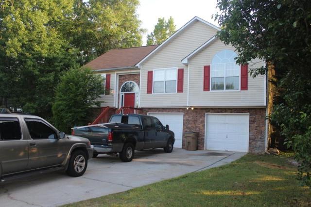 310 Plantation Boulevard, Stockbridge, GA 30281 (MLS #6548107) :: North Atlanta Home Team