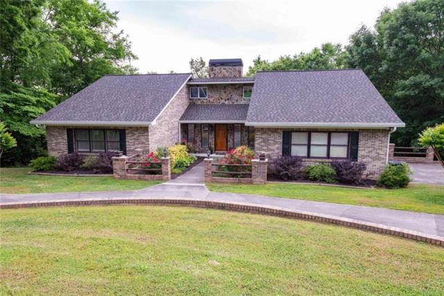 210 Victory Drive, Calhoun, GA 30701 (MLS #6548114) :: The Heyl Group at Keller Williams