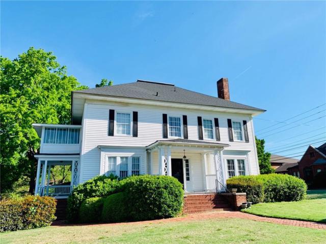 201 W Main Street, Adairsville, GA 30103 (MLS #6548136) :: Hollingsworth & Company Real Estate