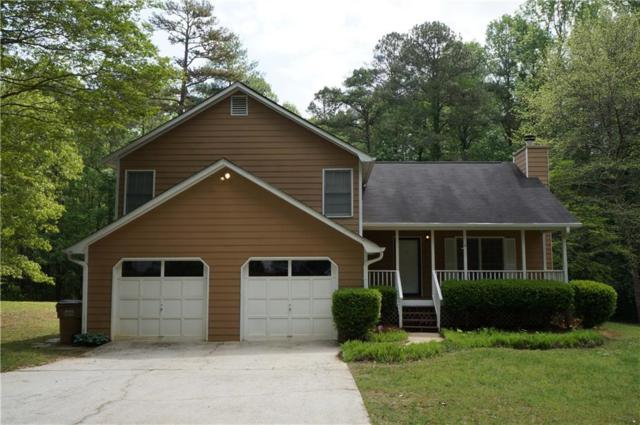 4896 Muirwood Drive, Powder Springs, GA 30127 (MLS #6548212) :: Kennesaw Life Real Estate