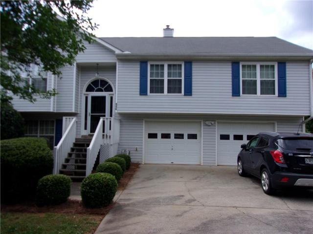 4278 Goldmont Terrace, Gainesville, GA 30507 (MLS #6548216) :: Iconic Living Real Estate Professionals