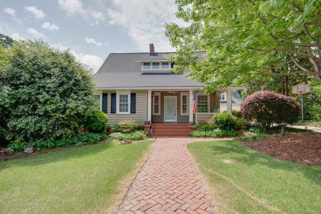 1738 Hardin Avenue, College Park, GA 30337 (MLS #6548260) :: RE/MAX Paramount Properties