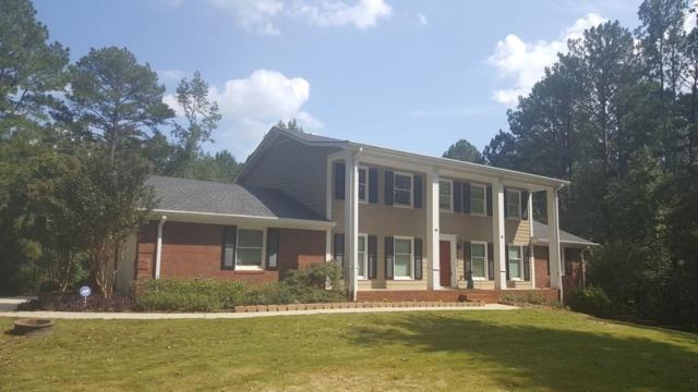 4000 SE Troupe Smith Road SE #0, Conyers, GA 30094 (MLS #6548264) :: North Atlanta Home Team