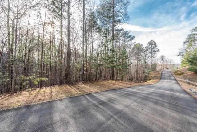 160 Mountain Creek Hollow Drive, Talking Rock, GA 30175 (MLS #6548276) :: North Atlanta Home Team