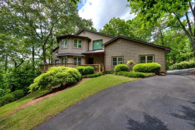 195 Bevil Ridge Road SE, Emerson, GA 30137 (MLS #6548285) :: RE/MAX Paramount Properties