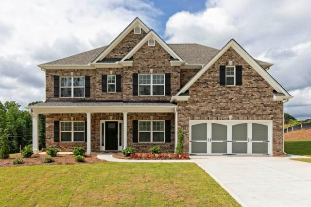 1721 Persimmon Chase, Monroe, GA 30656 (MLS #6548292) :: Rock River Realty