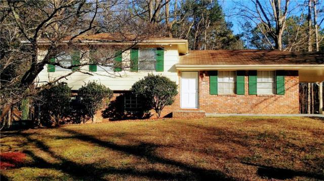 5360 Denny Drive, Atlanta, GA 30349 (MLS #6548316) :: The Heyl Group at Keller Williams