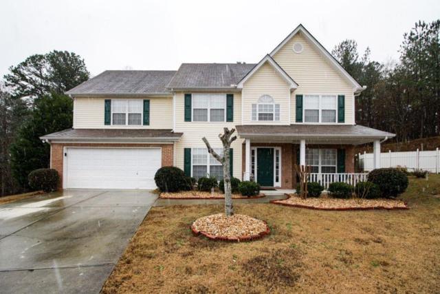 1584 Log Cabin Lane, Lawrenceville, GA 30045 (MLS #6548317) :: RE/MAX Paramount Properties
