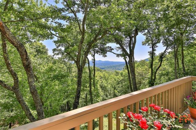 518 Sassafras Mountain Trail, Jasper, GA 30143 (MLS #6548322) :: Hollingsworth & Company Real Estate