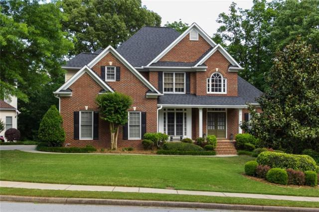 675 River Cove Drive, Dacula, GA 30019 (MLS #6548351) :: The Stadler Group