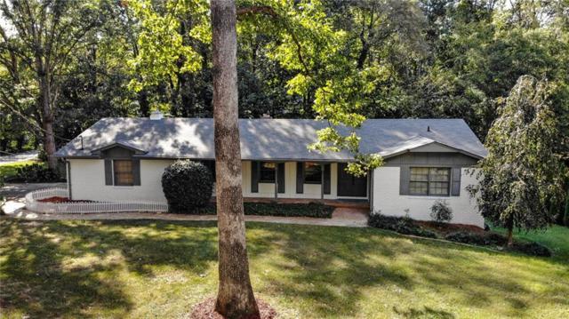 4570 Sharon Valley Court, Dunwoody, GA 30338 (MLS #6548353) :: North Atlanta Home Team