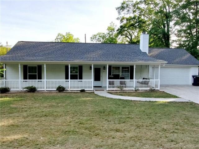 2141 NE Bethel Road, Conyers, GA 30012 (MLS #6548354) :: Hollingsworth & Company Real Estate