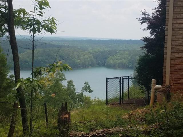 22 Edgewater Drive SE, Cartersville, GA 30121 (MLS #6548365) :: RE/MAX Paramount Properties