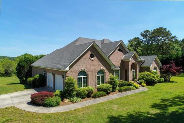 5215 Indian Circle, Gainesville, GA 30506 (MLS #6548372) :: North Atlanta Home Team