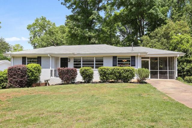 2336 Shamrock Drive, Decatur, GA 30032 (MLS #6548397) :: The Zac Team @ RE/MAX Metro Atlanta