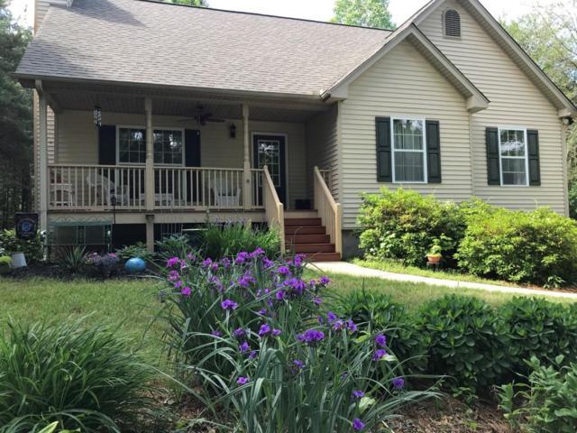 515 Greenwood Park Way, Dawsonville, GA 30534 (MLS #6548414) :: North Atlanta Home Team