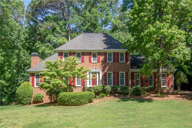4546 Graywood Trace, Peachtree Corners, GA 30092 (MLS #6548418) :: Iconic Living Real Estate Professionals