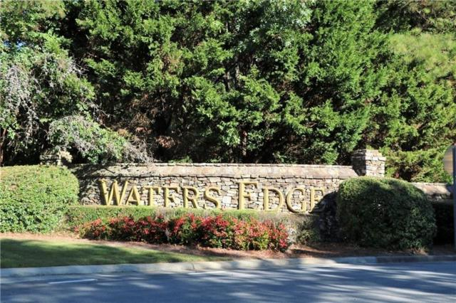 2621 SW Waters Edge Drive, Gainesville, GA 30504 (MLS #6548422) :: RE/MAX Paramount Properties