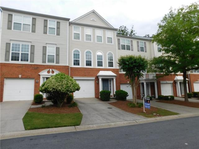 1028 Thornborough Drive, Alpharetta, GA 30004 (MLS #6548444) :: RE/MAX Paramount Properties