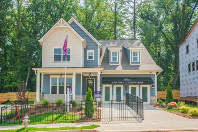 507 Avondale Hills, Decatur, GA 30032 (MLS #6548452) :: The Zac Team @ RE/MAX Metro Atlanta