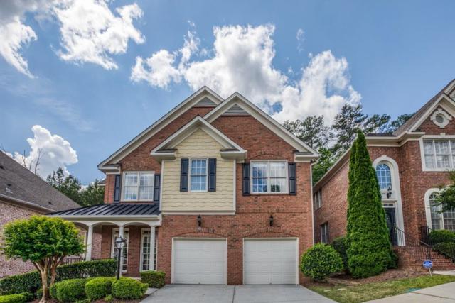 1201 Dunwoody Village Drive, Atlanta, GA 30338 (MLS #6548467) :: RE/MAX Paramount Properties