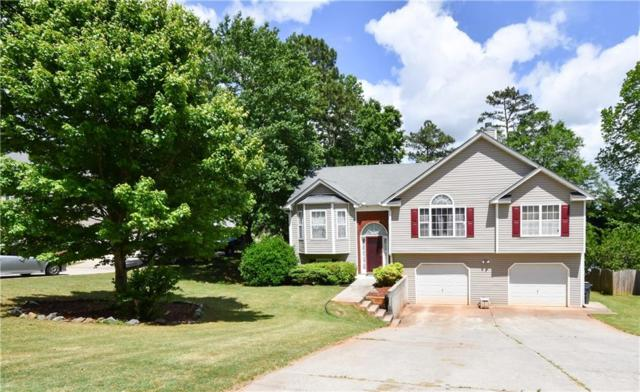 9675 Poole Road, Villa Rica, GA 30180 (MLS #6548481) :: The Heyl Group at Keller Williams