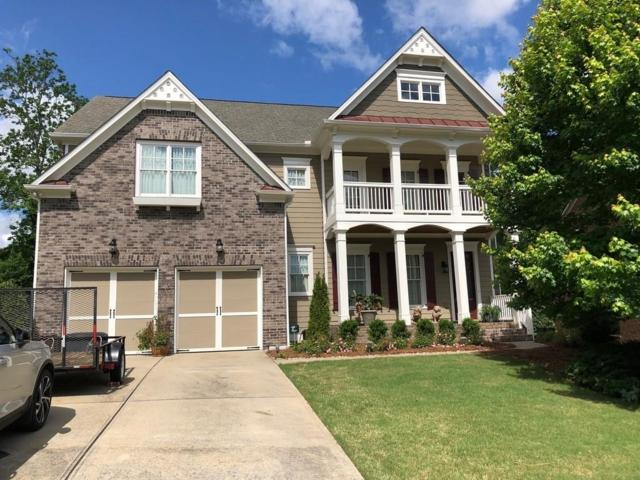 735 Streamview Way, Alpharetta, GA 30004 (MLS #6548486) :: Iconic Living Real Estate Professionals