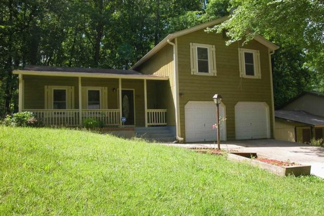 5406 Martins Crossing Road, Stone Mountain, GA 30088 (MLS #6548490) :: The Zac Team @ RE/MAX Metro Atlanta
