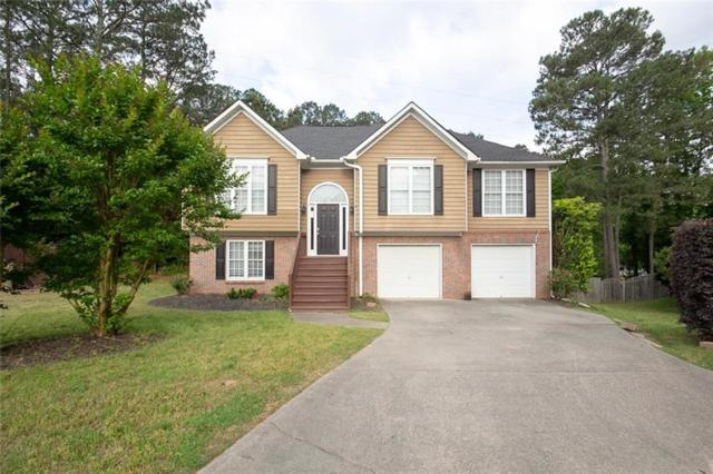 204 Deer Trace Court, Woodstock, GA 30189 (MLS #6548494) :: Path & Post Real Estate