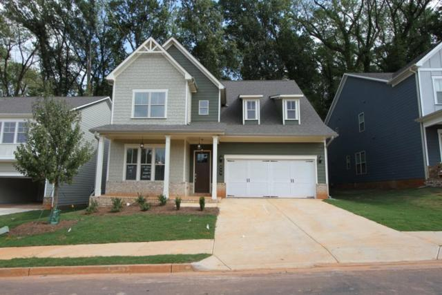 543 Avondale Hills, Decatur, GA 30032 (MLS #6548500) :: The Zac Team @ RE/MAX Metro Atlanta