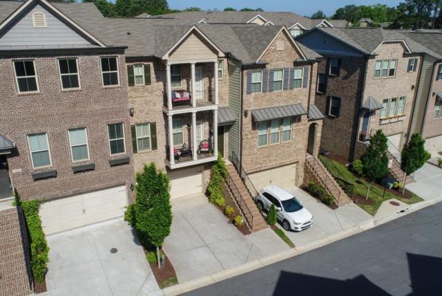 108 Brindle Lane, Alpharetta, GA 30009 (MLS #6548502) :: Iconic Living Real Estate Professionals