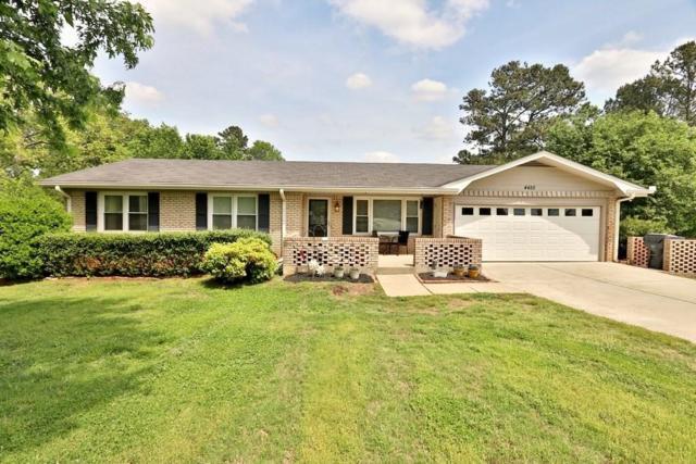 4455 Emory Drive, Sugar Hill, GA 30518 (MLS #6548519) :: Iconic Living Real Estate Professionals