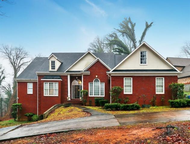 1570 Niskey Lake Road SW, Atlanta, GA 30331 (MLS #6548521) :: RE/MAX Paramount Properties