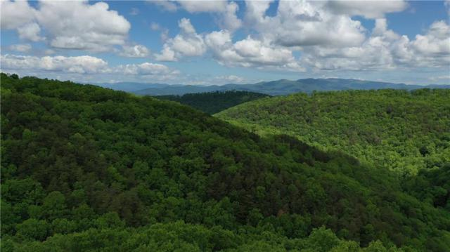 Lt233 Andes Ridge, Ellijay, GA 30536 (MLS #6548528) :: Hollingsworth & Company Real Estate