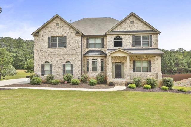 114 Eastin Road, Fayetteville, GA 30214 (MLS #6548538) :: Iconic Living Real Estate Professionals