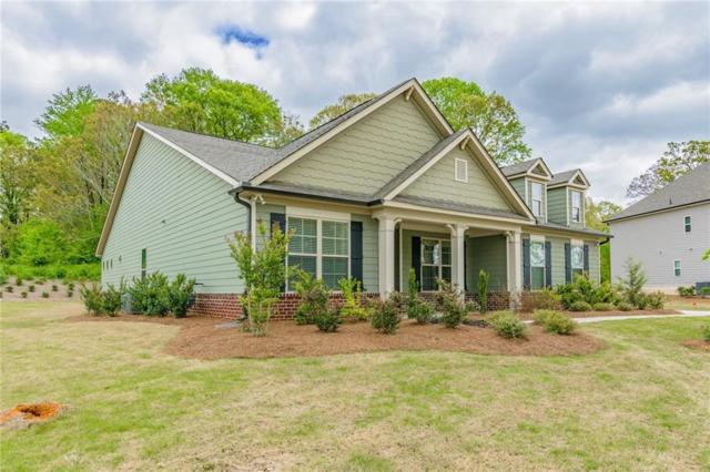 351 Carmichael Circle, Canton, GA 30115 (MLS #6548540) :: Path & Post Real Estate