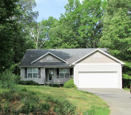 328 Wingate Road, Ellijay, GA 30540 (MLS #6548569) :: RE/MAX Paramount Properties