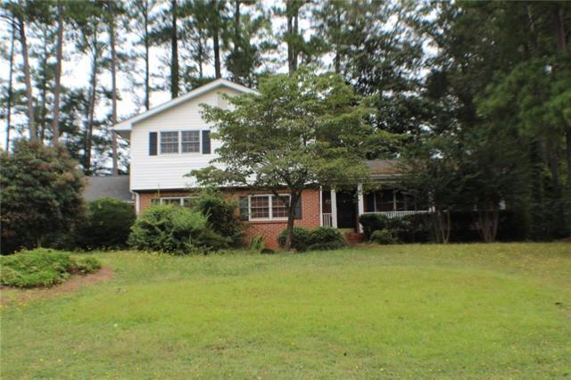 3730 Sandhill Drive SE, Conyers, GA 30094 (MLS #6548574) :: North Atlanta Home Team