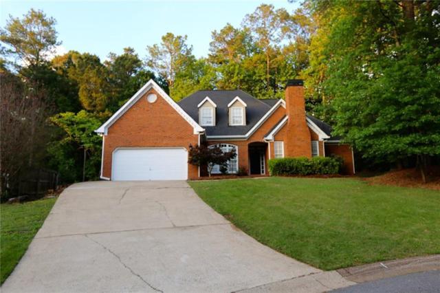 4720 Bantry Court NE, Marietta, GA 30066 (MLS #6548621) :: RE/MAX Paramount Properties
