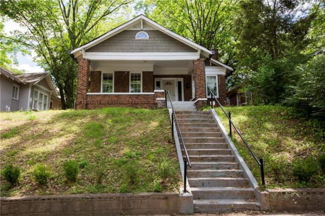 1328 Lucile Avenue SW, Atlanta, GA 30310 (MLS #6548680) :: North Atlanta Home Team
