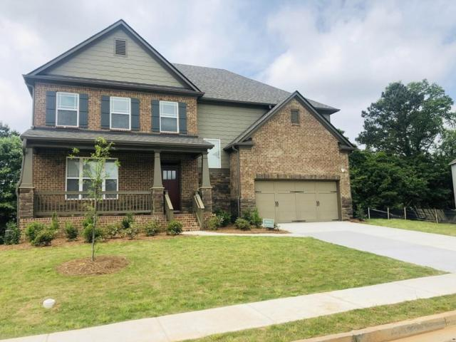 1187 Halletts Peak Place, Lawrenceville, GA 30044 (MLS #6548683) :: RE/MAX Paramount Properties