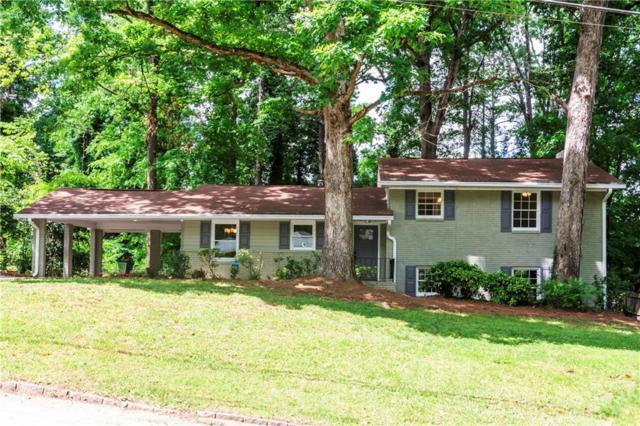 523 Collingwood Drive, Decatur, GA 30032 (MLS #6548696) :: RE/MAX Paramount Properties