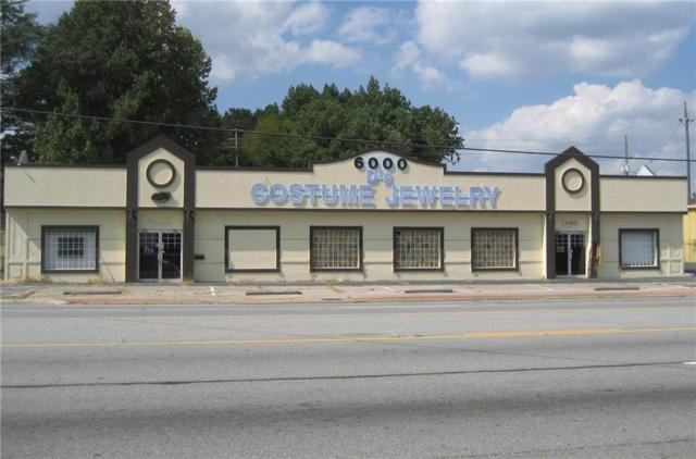 6000 Buford Highway NE, Doraville, GA 30340 (MLS #6548708) :: RE/MAX Paramount Properties