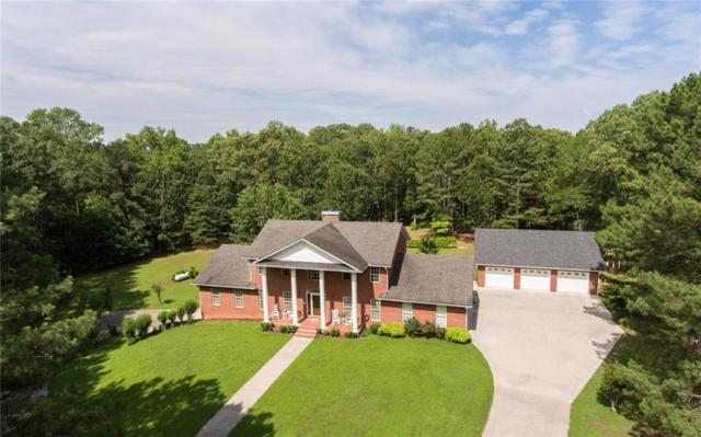 313 W Oak Grove Road, Adairsville, GA 30103 (MLS #6548710) :: Iconic Living Real Estate Professionals