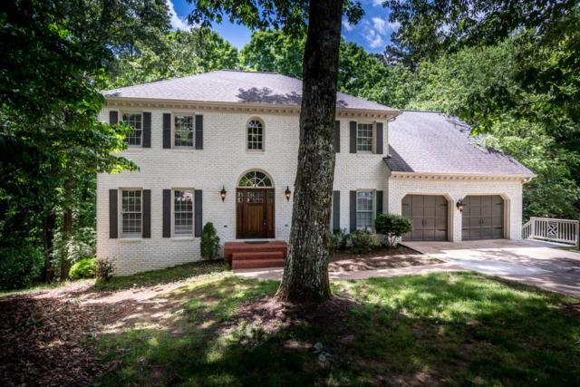 135 Farewell Lane, Johns Creek, GA 30022 (MLS #6548712) :: North Atlanta Home Team